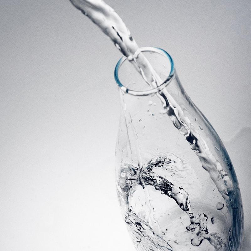 L'importance d'une bonne hydratation