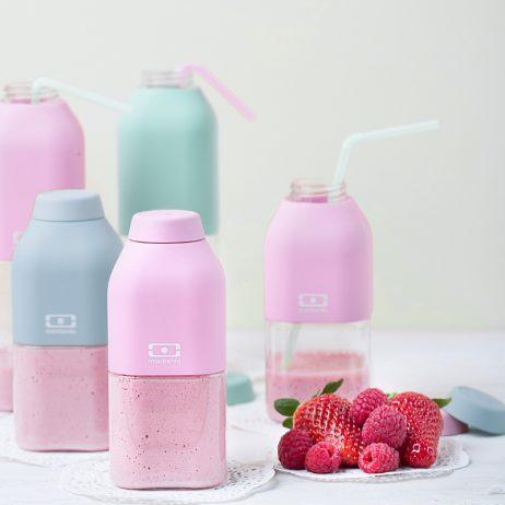 bouteilles eco design