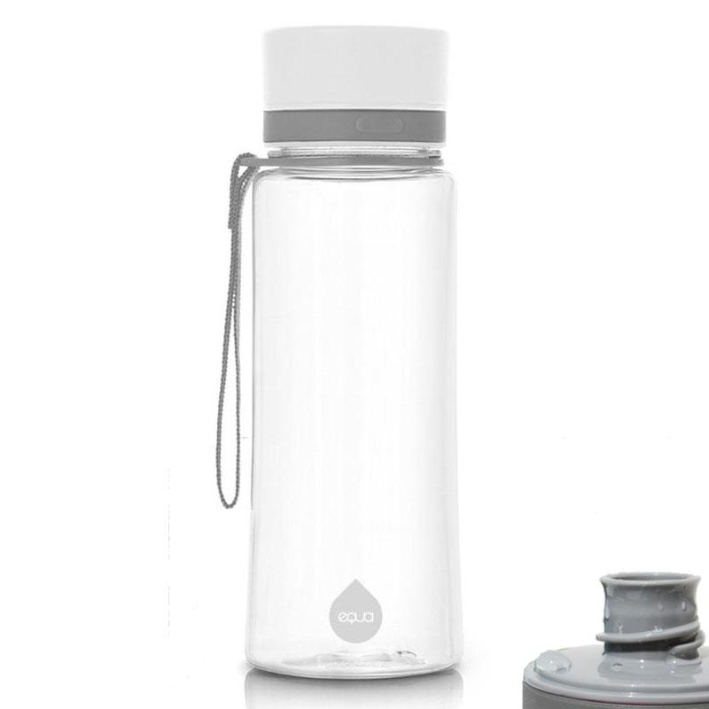 bouteilles en plastique sans bpa white