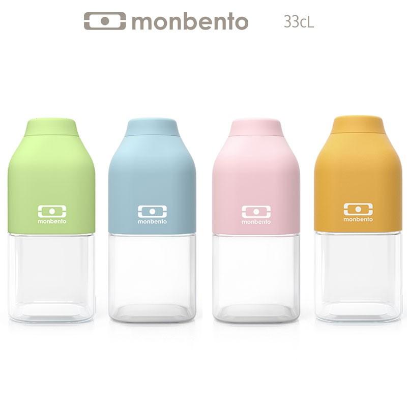 Gourdes écologiques et design Monbento