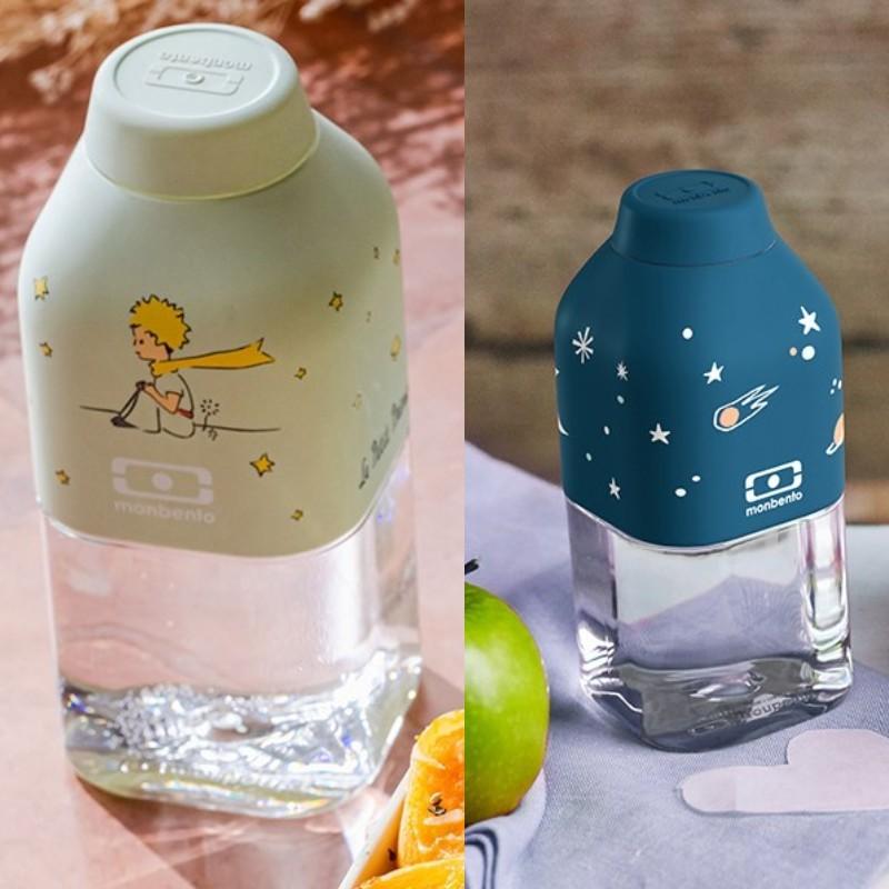 Gourdes légères pour les enfants chez pimp-my-bottle
