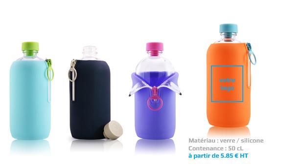 Pimp my bottle n 1 de la bouteille publicitaire - Eau en bouteille vs eau du robinet ...