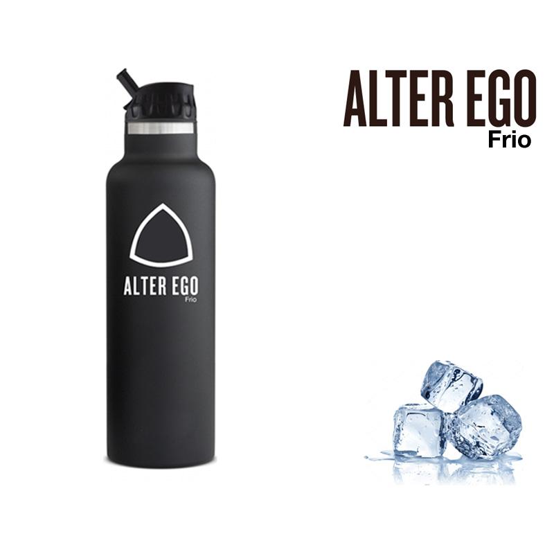 FRIO, la gourde filtrante et isotherme de Aquaovo