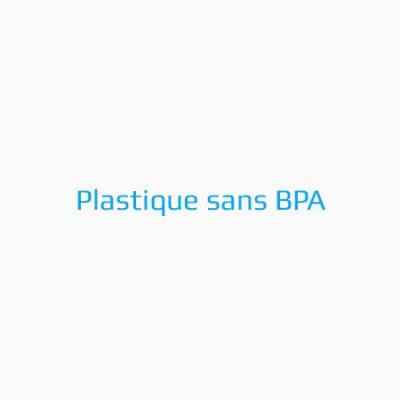 Plastique sans BPA