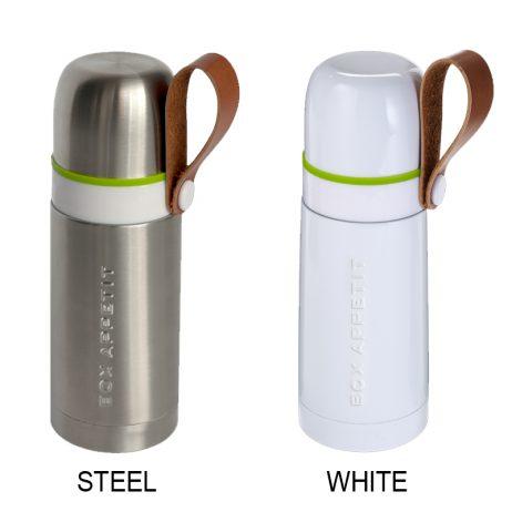 gourde thermos design et fonctionnelle