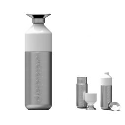 Gourde design inox dopper