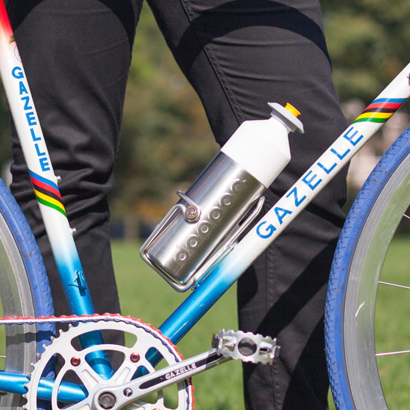 gourde sport design