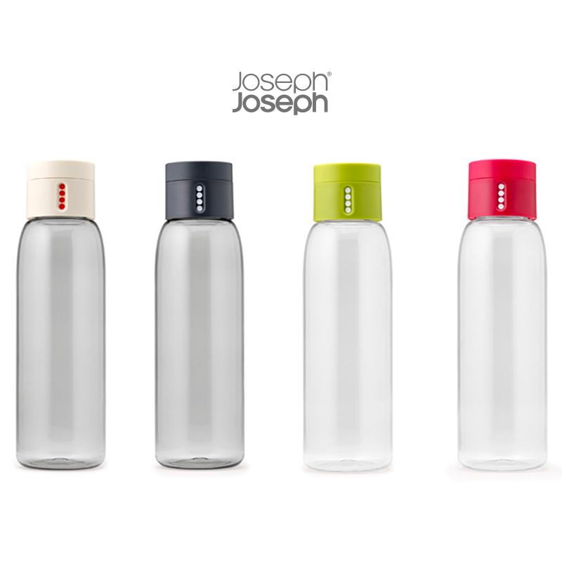 DOT, bouteille d'eau intelligente de Joseph Joseph