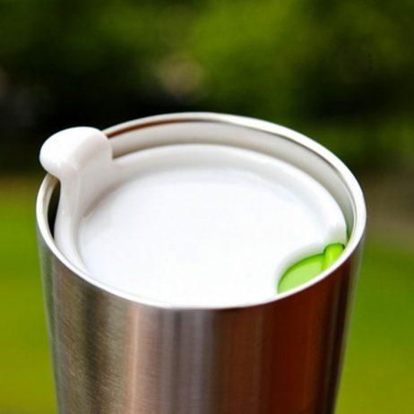 mug design en inox