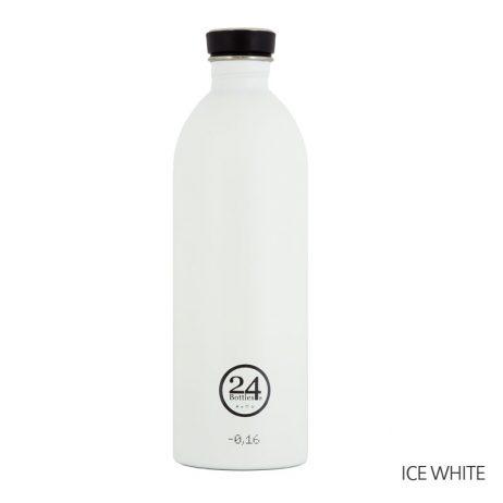 Gourde design 1 litre 24 Bottles