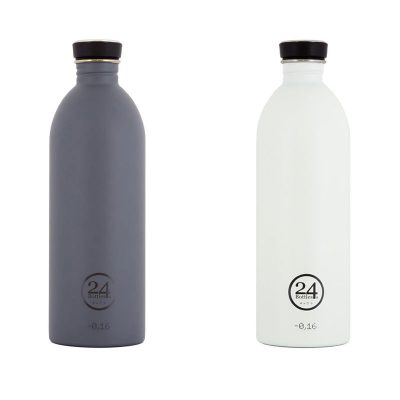 Gourde design 24 Bottles