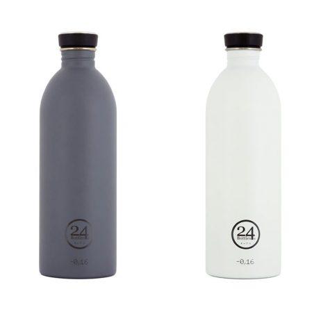Gourde design 24 Bottles