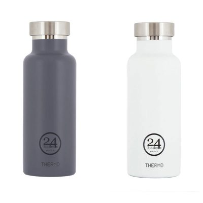 Thermos design et isotherme