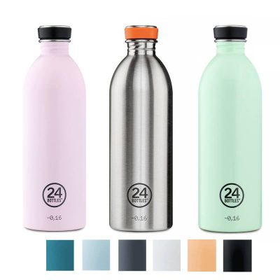 Urban Bottle 1 litre de la marque 24 Bottles
