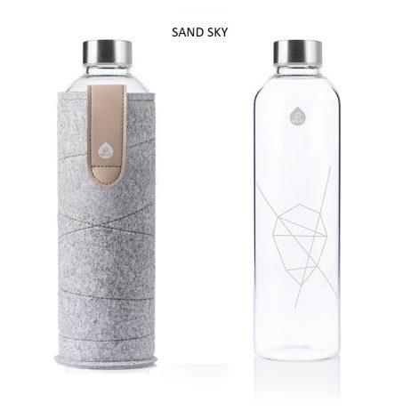Equa mismatch 1 litre avec housse sand sky