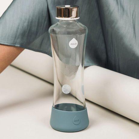 bouteilles en verre design