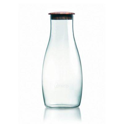 carafe en verre Retap