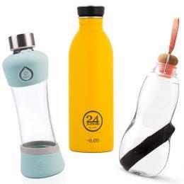 choix bouteille réutilisable