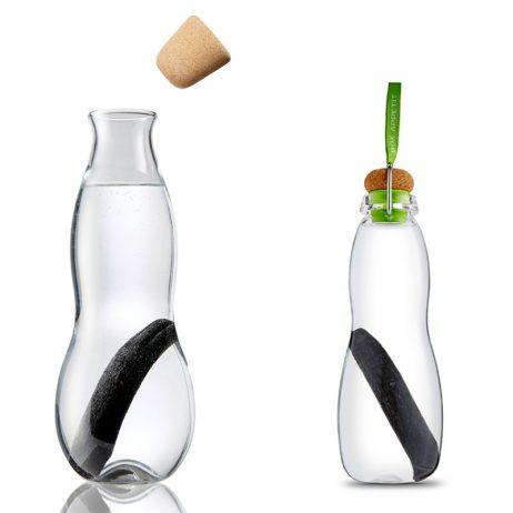 duo bouteilles filtrantes