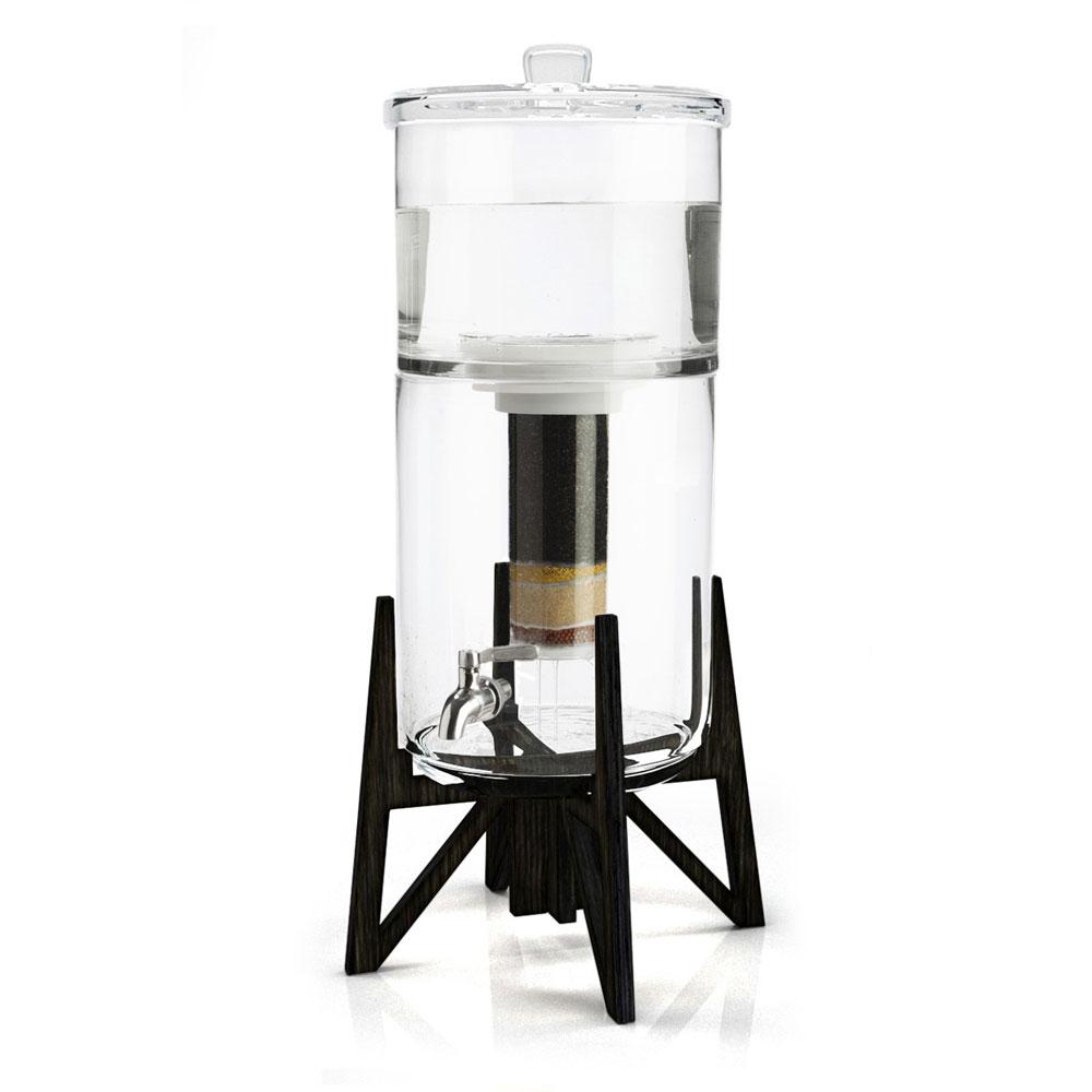 fontaine à eau de bureau