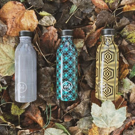 gourdes design pimp my bottle