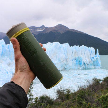 purificateur d'eau portable de voyage, pour un accès à l'eau potable partout