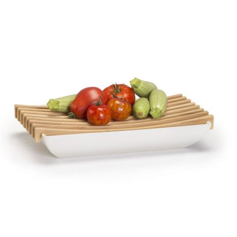 Améliorer la conservation des fruits et légumes grâce à ce système design et innovant