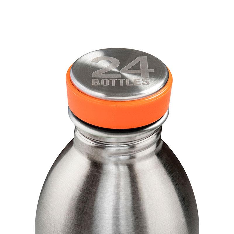 gourdes inox légères chez Pimp my Bottle