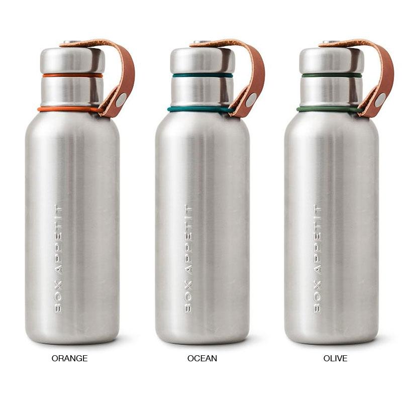 gourde d'eau isotherme pimp-my-bottle
