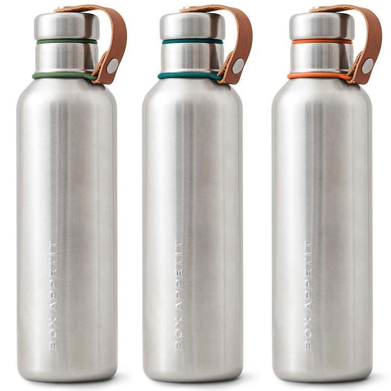 gourde eau isotherme et design