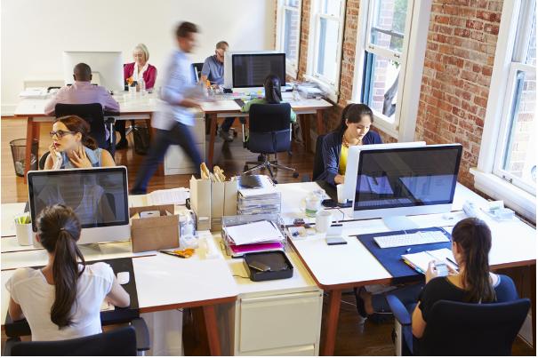 Avoir un bureau qui vous ressemble pour mieux travailler !