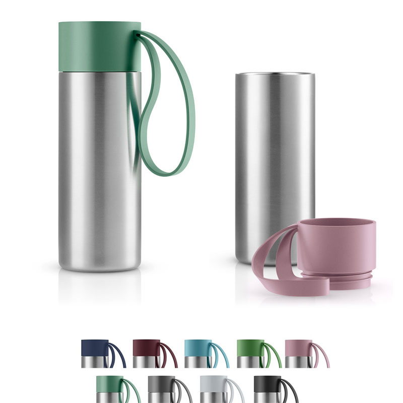 mug isotherme et design de Eva Solo