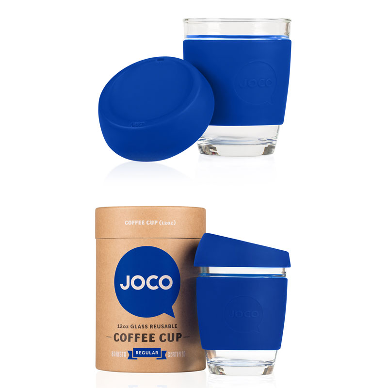 JOCO, le gobelet réutilisable en verre arrive chez pimp-my-bottle