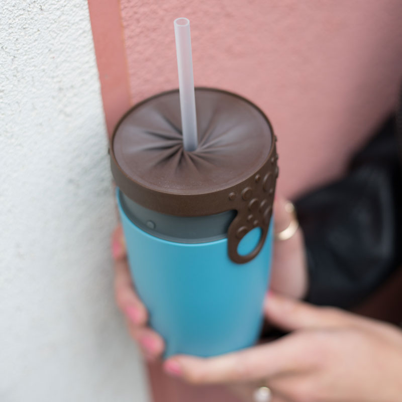 Neolid mug de voyage éco design