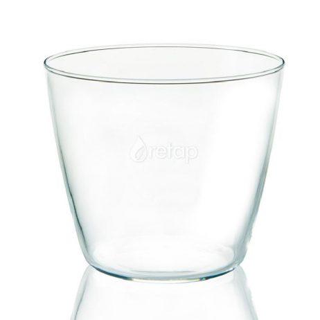 verres à eau Retap, pack de 6 verres design