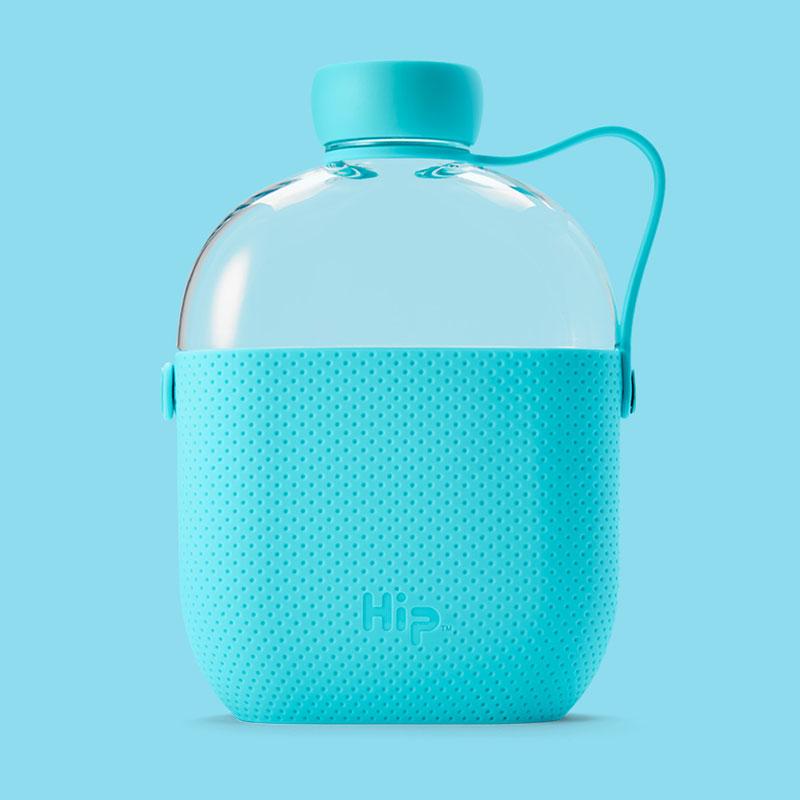 bouteille d'eau Hip