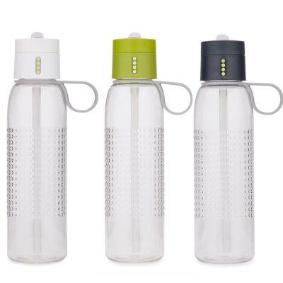 bouteille d'eau avec bec verseur
