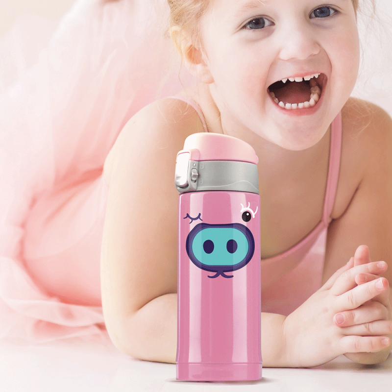 Gourdes pour enfant pour soigner leur hydratation
