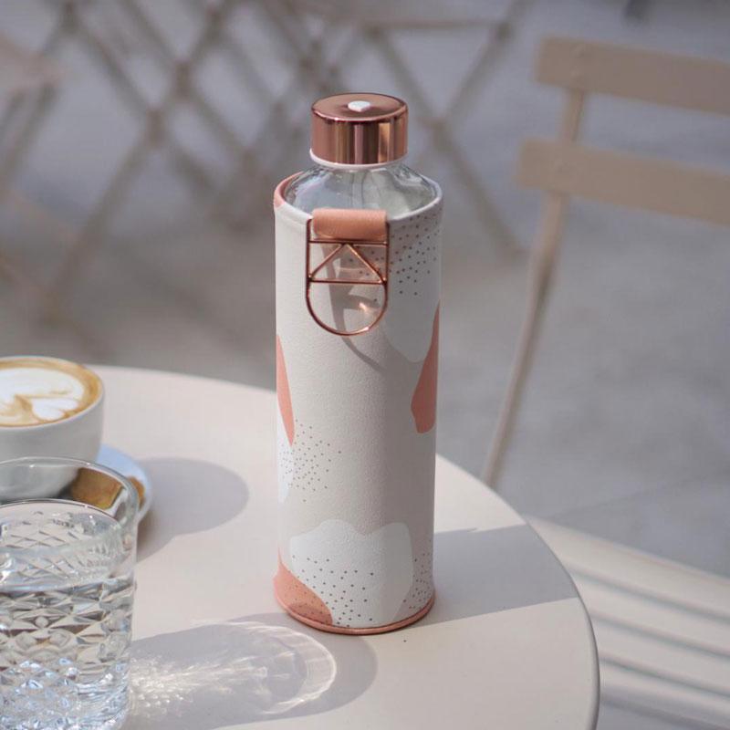 MISMACTH PARADIS, bouteille en verre pour boissons froides et chaudes - 75 cl