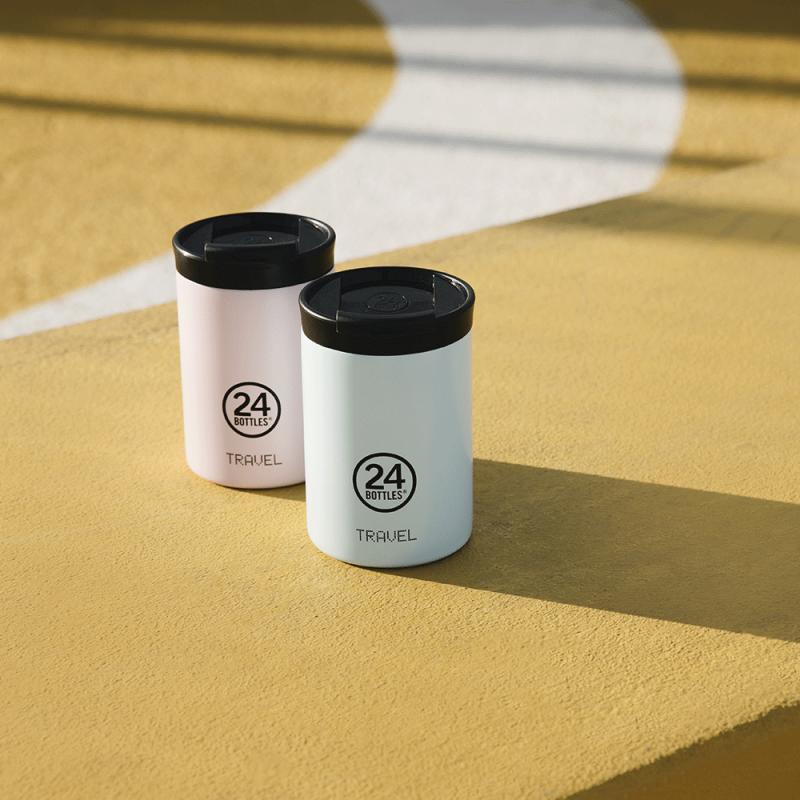 Mugs design thermos de 24 Bottles
