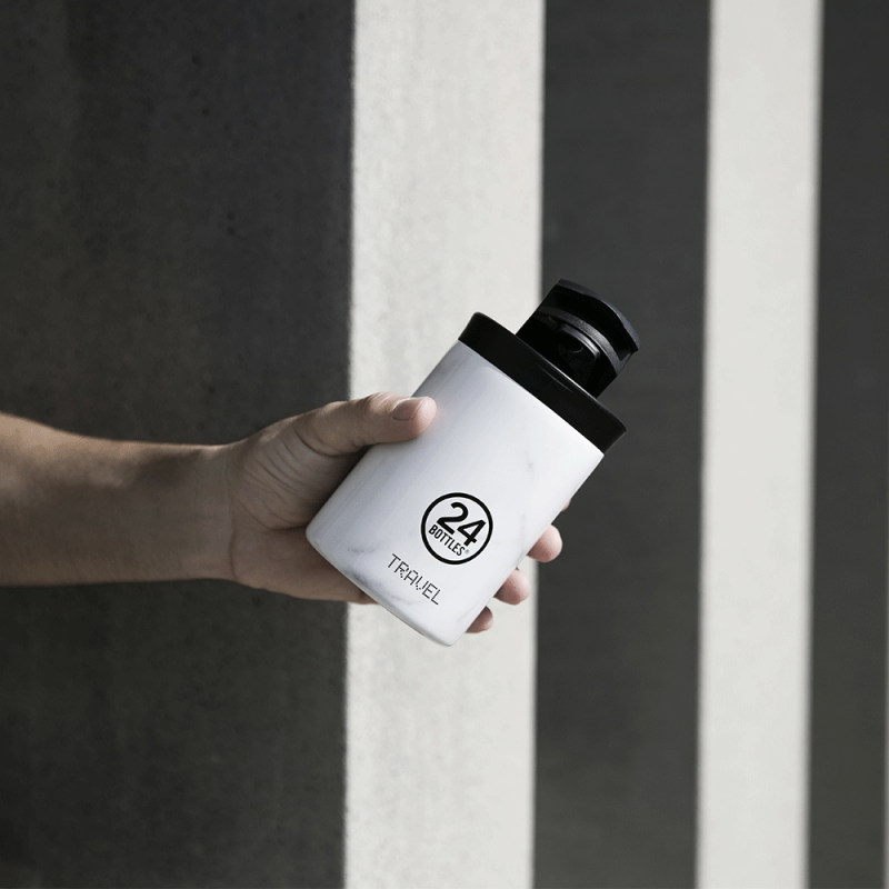 Mugs thermos isothermes, enfin un mug élégant