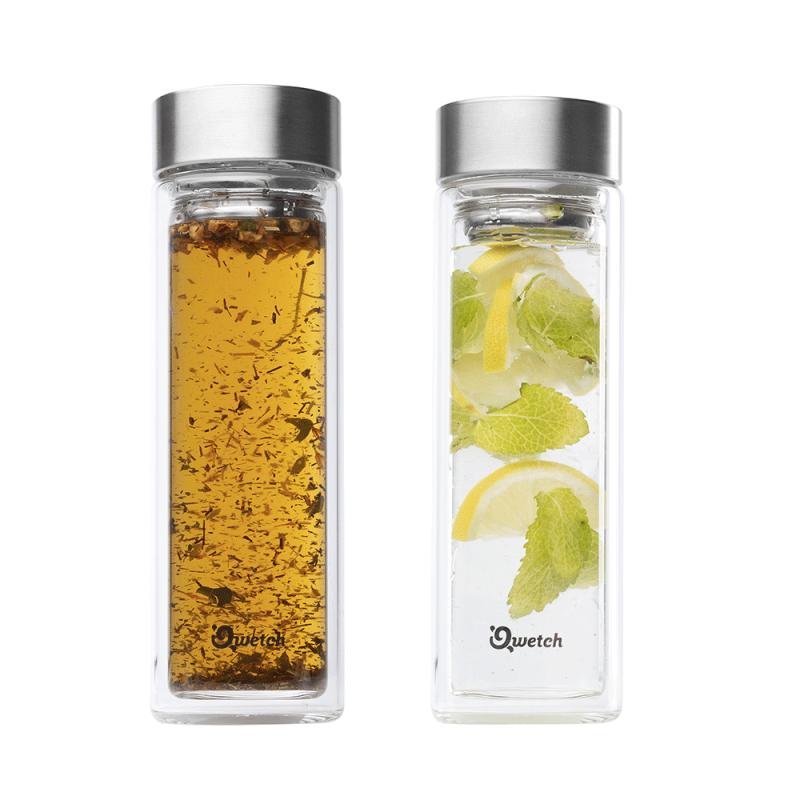Préparation de boissons hors domicile, c'est facile et tendance avec Qwetch