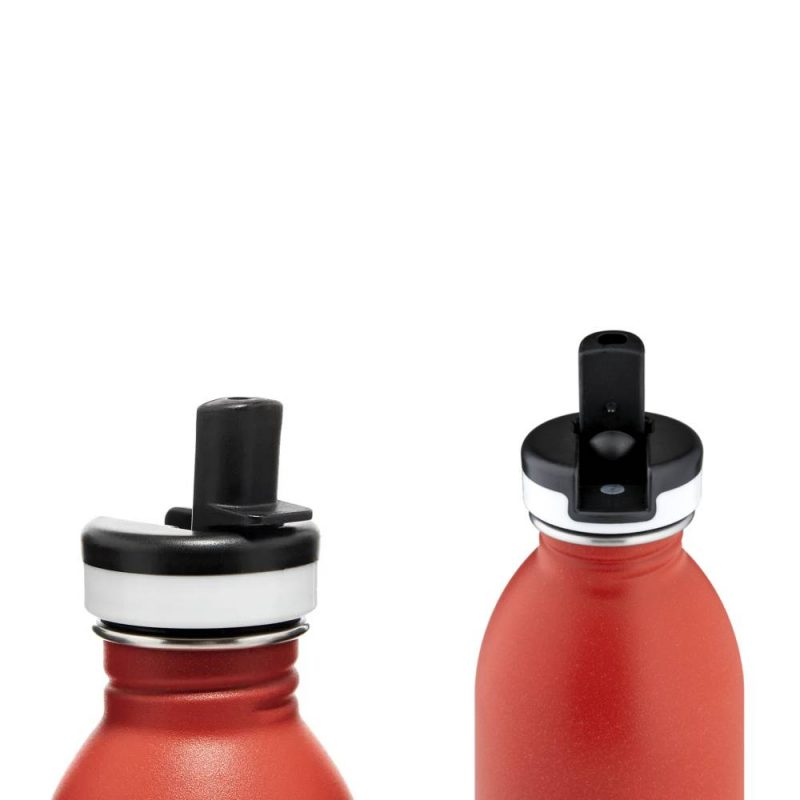 24 Bottles bouchon sport compatible avec toutes les gourdes 24 Bottles