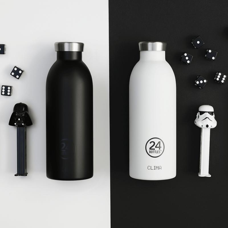 Gourde thermos, isotherme et design par 24 Bottles