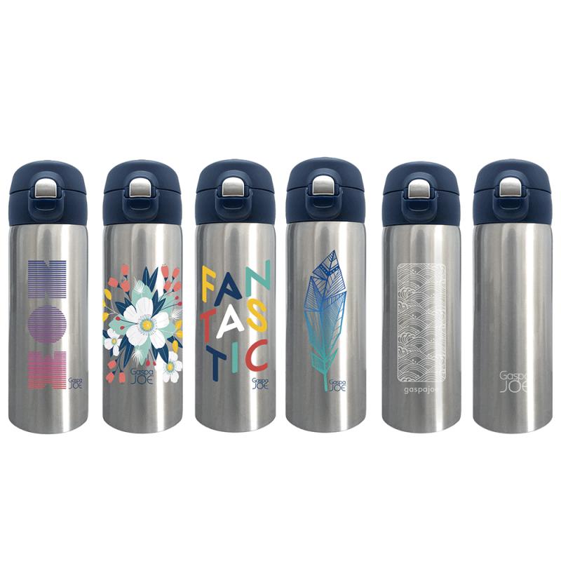 Thermos mug de la marque d'objets réutilisables Gaspajoe