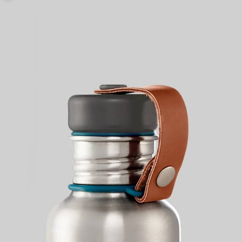 Water bottle design by Black blum, véritable gourde nomade