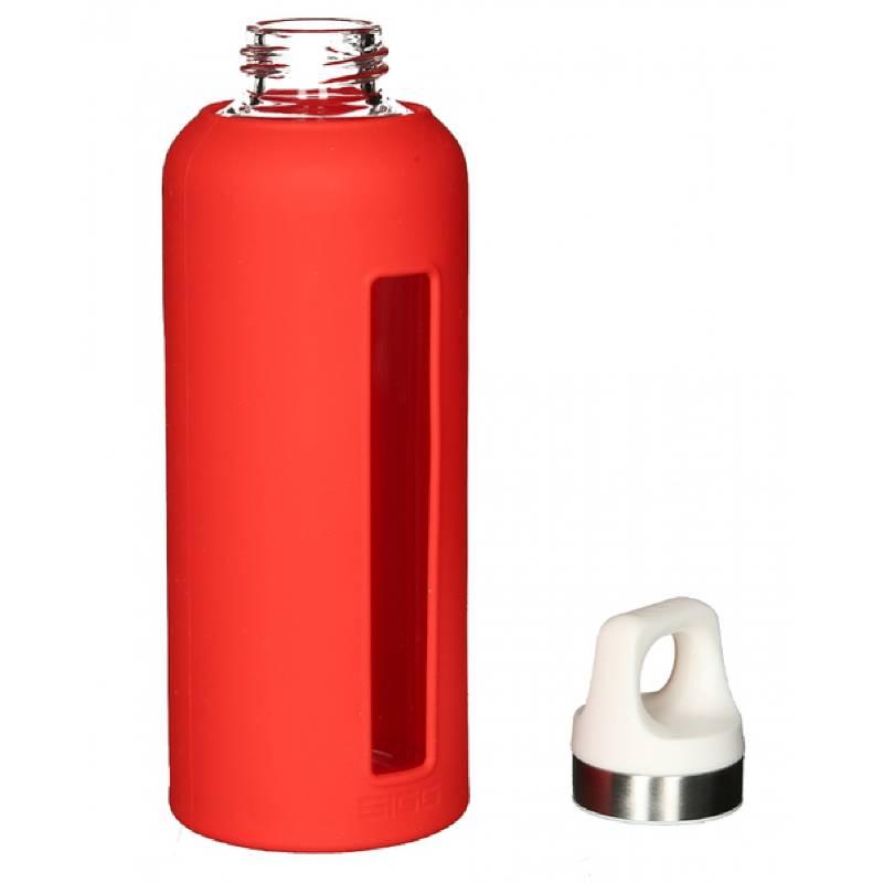 Personnalisez votre bouteille en verre avec Pimp-my-bottle
