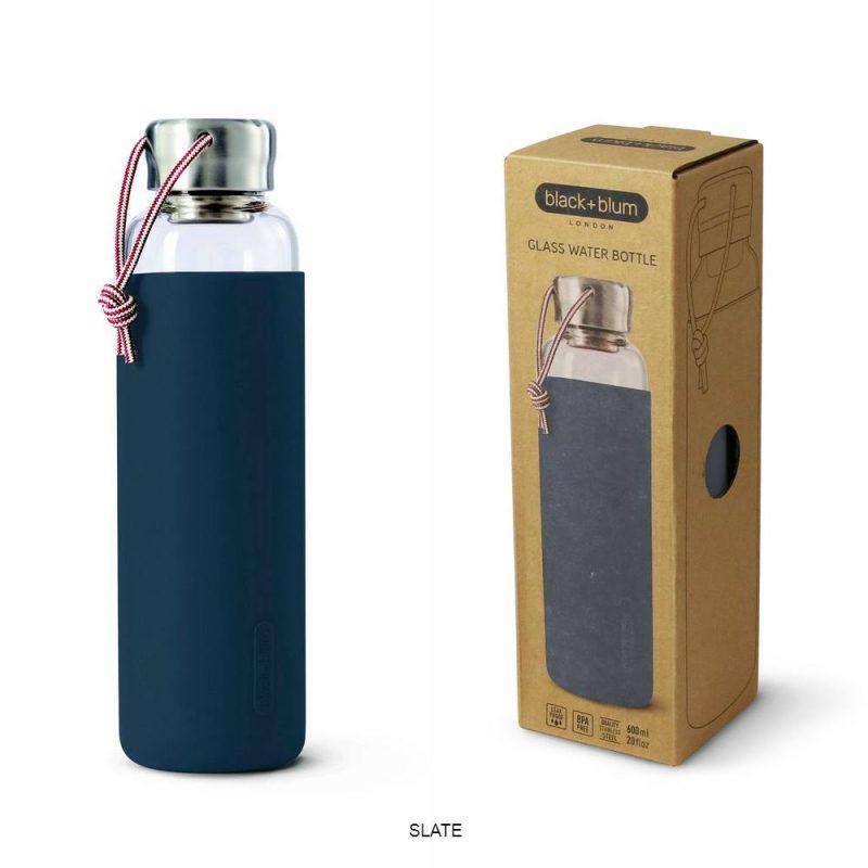 Packaging de la Water bottle de black-blum