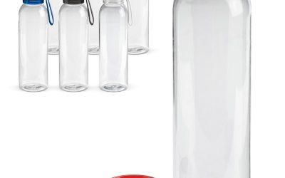 La croissance du marché des bouteilles réutilisables