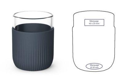 Demandez votre gobelet réutilisable personnalisable Made in France